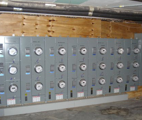 Commercial Electrician, Electrical Contractor, Electric Wiring ...
